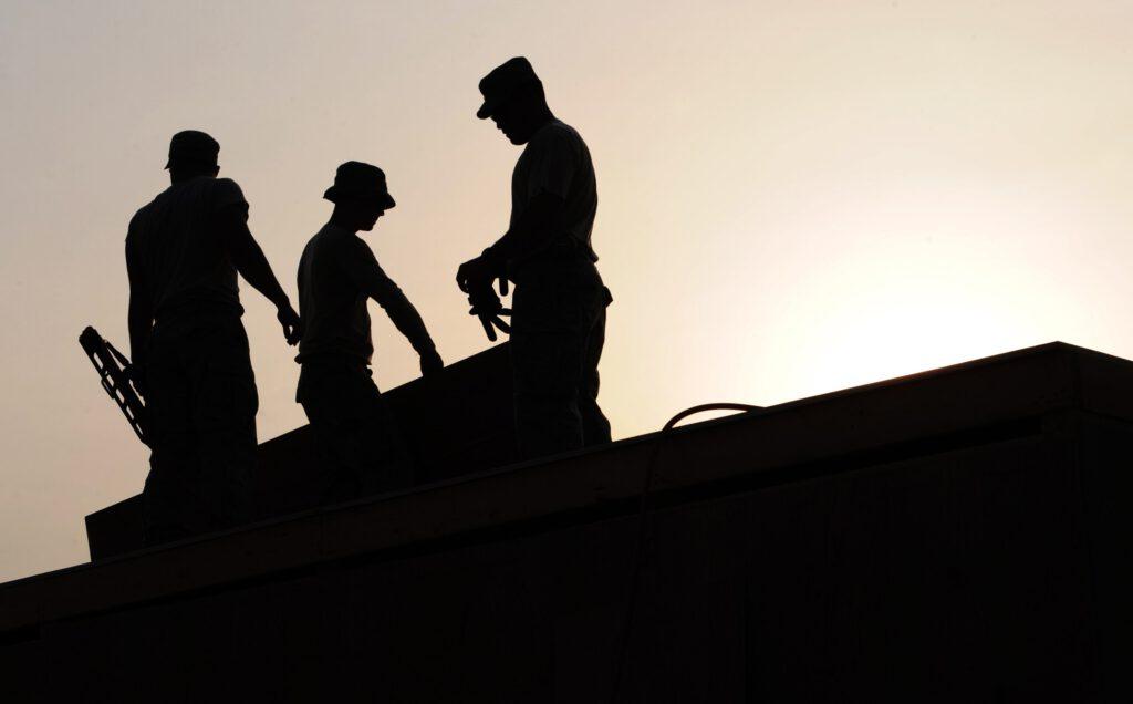 Noch nie war ein Tabuthema so salonfähig: Schwarzarbeit im Pflegesektor