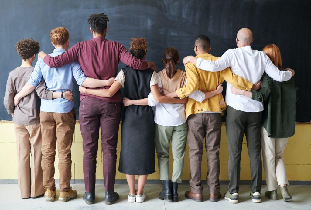 Perspektive Leiharbeit: Diese 5 Bevölkerungsgruppen sind bei uns genau richtig!